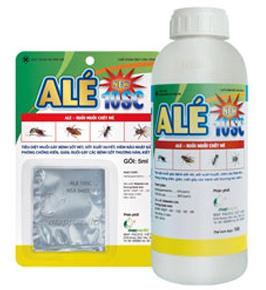 Hóa chất diệt côn trùng ALE 10SC